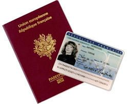 CNI / Passeport
